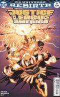 Justice League of America (2017) 6B