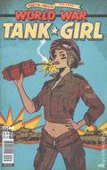 Tank Girl World War Tank Girl (2017 Titan) 2C