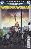 Wonder Woman (2016 5th Series) 22A