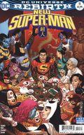 New Super Man (2016) 11B