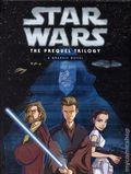 Star Wars The Prequel Trilogy HC (2017 Disney/LucasFilm Press) 1-1ST