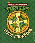 Teenage Mutant Ninja Turtles Official Pizza Cookbook HC (2017 Insight Editions) 1-1ST