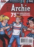 Archie 75th Anniversary Digest (2016) 9