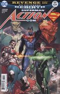 Action Comics (2016 3rd Series) 979A