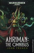 Warhammer 40K Ahriman The Omnibus SC (2017 A Black Library Novel) 1-1ST
