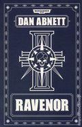 Warhammer 40K Ravenor SC (2017 A Black Library Novel) 1-1ST