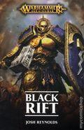 Warhammer Age of Sigmar: Black Rift SC (2017 BL) A Legends of the Age of Sigmar Novel 1-1ST