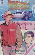 Back to the Future (2015 IDW) 19SUB