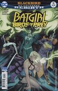 Batgirl and the Birds of Prey (2016) 10A