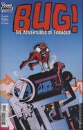 Bug The Adventures of Forager (2017 DC) 1C