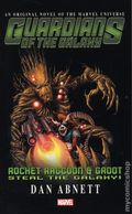 Guardians of the Galaxy Rocket Raccoon and Groot - Steal the Galaxy PB (2017 A Marvel Universe Novel) 1-1ST