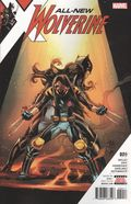 All New Wolverine (2015) 20A