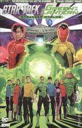 Star Trek Green Lantern (2016 IDW) Volume 2 6