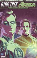 Star Trek Green Lantern (2016 IDW) Volume 2 6SUB