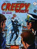 Creepy Worlds (1962) UK 238