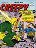 Creepy Worlds (1962) UK 240