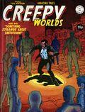 Creepy Worlds (1962) UK 241