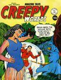 Creepy Worlds (1962) UK 243