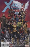 X-Men Prime (2017) 1F