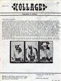 Collage Fanzine (1971 SFCA) 4