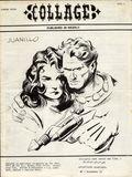 Collage Fanzine (1971 SFCA) 7