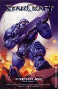 StarCraft Frontline GN (2017 A Blizzard Digest) 2nd Edition 1-1ST