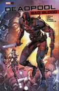 Deadpool Bad Blood HC (2017 Marvel) 1-1ST
