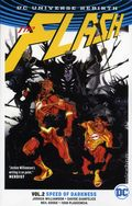 Flash TPB (2017 DC Universe Rebirth) 2-1ST