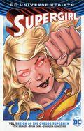 Supergirl TPB (2017 DC Universe Rebirth) 1-1ST