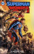 Superman/Wonder Woman TPB (2015-2017 DC Comics The New 52) 5-1ST