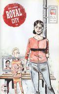 Royal City (2017) 3