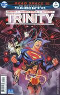 Trinity (2016) 9A