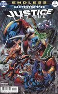 Justice League (2016) 21A