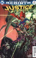 Justice League (2016) 21B