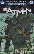 Batman (2016 3rd Series) 23A