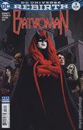 Batwoman (2017) 3A