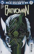 Batwoman (2017) 3B