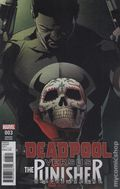 Deadpool vs. Punisher (2017) 3B