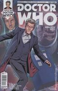 Doctor Who the Twelfth Doctor Year Three (2017) 3A