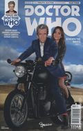 Doctor Who the Twelfth Doctor Year Three (2017) 3C