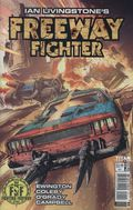 Freeway Fighter (2017 Titan) 1A