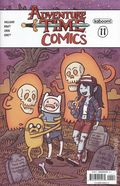 Adventure Time Comics (2016 Boom) 11A