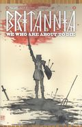 Britannia We Who Are About to Die (2017 Valiant) 2A