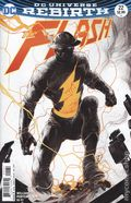 Flash (2016 5th Series) 22B