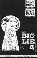 Nancy Drew Hardy Boys (2017 Dynamite) 3C