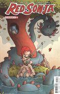 Red Sonja (2016) Volume 4 5C