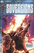 Sovereigns (2017 Dynamite) 1C