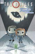 X-Files Funko Universe (2017 IDW) 1A