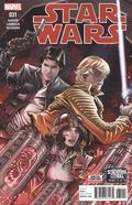 Star Wars (2015 Marvel) 31A