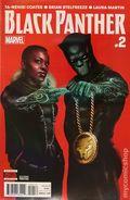 Black Panther (2016) 2G
